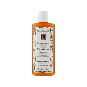 Eminence Organic Skin Care Mangosteen Daily Resurfacing Cleanser