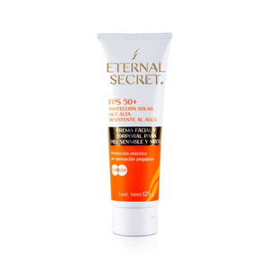 Eternal Secret Spf 50+ Protección Solar
