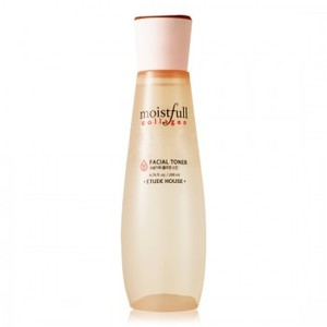ETUDE HOUSE-Moistfull Collagen Facial Toner