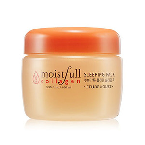 ETUDE HOUSE-Moistfull Collagen Sleeping Pack