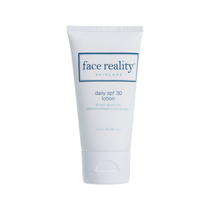 Face Reality Skincare Daily Spf30 Lotion