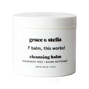 Grace & Stella F Balm This Works
