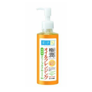 Hada Labo Gokujyun Makeup Removing Cleansing Oil