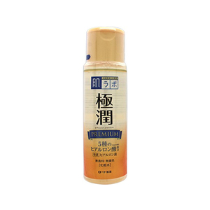 Hada Labo Japan Skin Institute Gokujun Premium Hyaluronic Solution