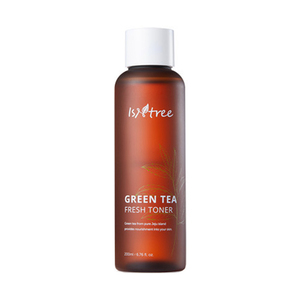 IsNtree-Green Tea Fresh Toner