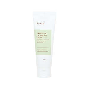 Iunik-Centella Calming Gel Cream