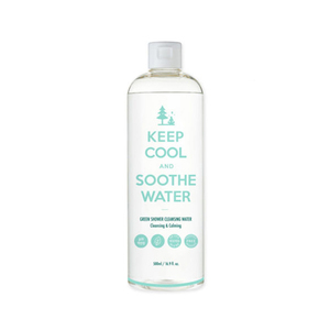 Keep Cool Soothe Phyto Green Shower Cleansing Water
