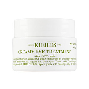 Kiehl's-Creamy Eye Treatment With Avocado