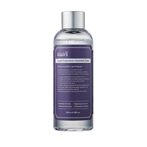 KLAIRS-Supple Preparation Unscented Facial Toner