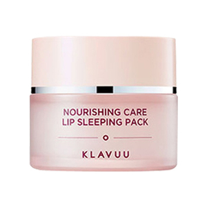 Klavuu-Nourishing Care Lip Sleeping Pack