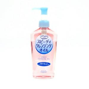 Kose-Softy Mo Speedy Cleansing Oil