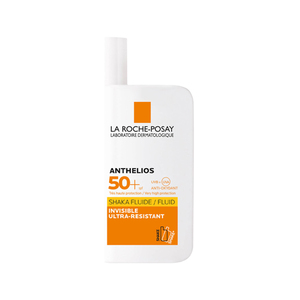 La Roche-Posay Anthelios Shaka Ultra-Light Facial Sun Cream Spf50