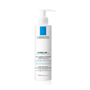 La Roche-Posay-Effaclar H Hydrating Cleansing Cream