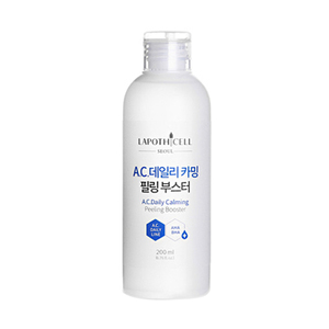 Lapothicell Ac Daily Calming Peeling Booster