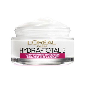 L'Oreal Paris-Hydra-Total 5 Ultra-Soothing Moisturizer Moisturizer
