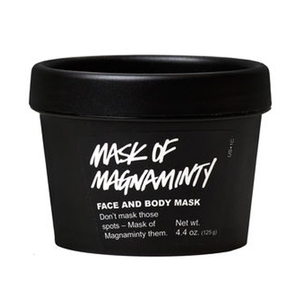 LUSH-Mask Of Magnaminty