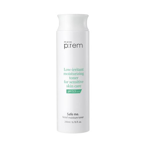 Make P:rem Safe Me Relief Moisture Toner