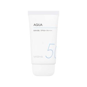 MISSHA-All Around Safe Block Aqua Sun Gel Spf50+ /Pa++++