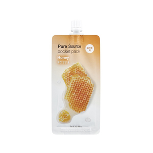MISSHA-Pure Source Pocket Pack (Honey)