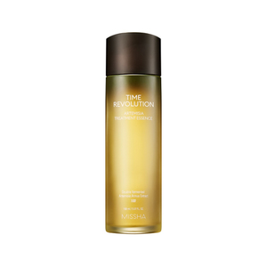 MISSHA-Time Revolution Artemisia Treatment Essence
