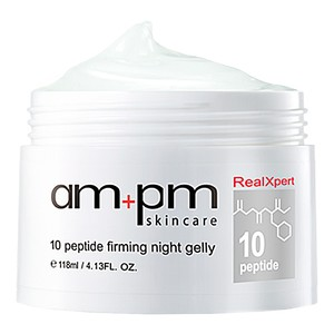 Naruko Ampm Rx 10 Peptide Firming Night Gelly 118Ml