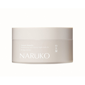 Naruko Magnolia Brightening And Firming Night Gelly Ex