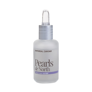 Natura Siberica Imperial Caviar Facial Meso-Cocktail Pearls De North