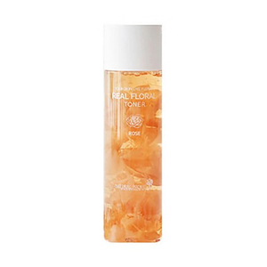 Natural Pacific Real Rose Floral Toner