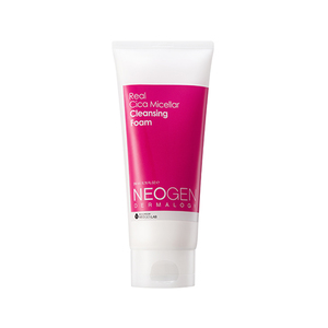 NEOGEN Real Cica Micellar Cleansing Foam