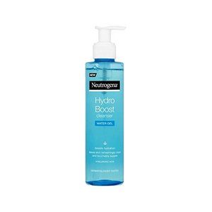 Neutrogena Hydro Boost Water Gel Cleanser