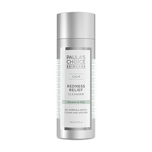 Paula's Choice Calm Redness Relief Cleanser Normal To Oily