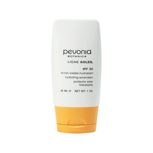 Pevonia Hydrating Sunscreen Spf30