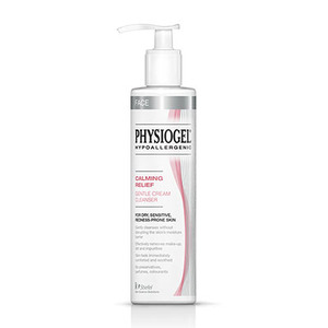 Physiogel Calming Relief Gentle Cream Cleanser