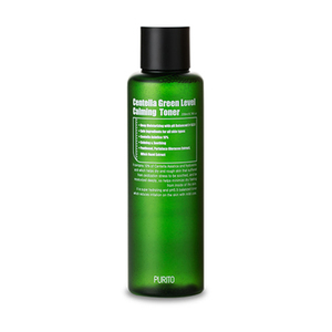 Purito-Centella Green Level  Calming Toner