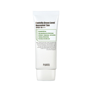 Purito-Centella Green Level Unscented Sun Spf50+ Pa++++