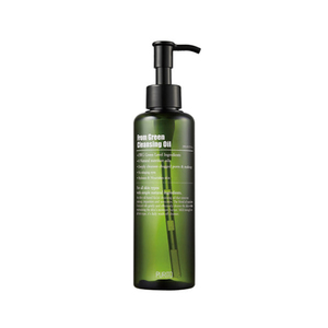 Purito-From Green Cleansing Oil