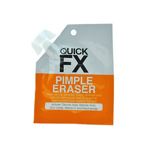 QUICK FX-Pimple Eraser