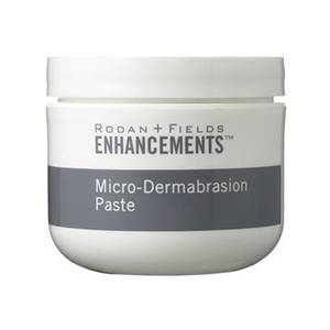 Rodan and Fields-Enhancements Micro-Dermabrasion Paste