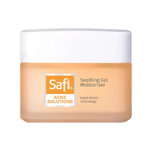 Safi-Acne Solution Soothing Gel Moisturizer