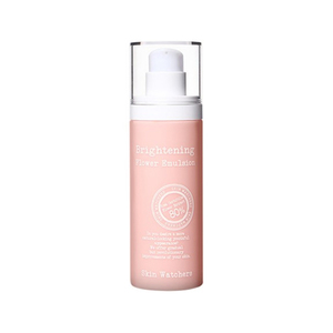 Skin Watchers Brightening Flower Emulsion