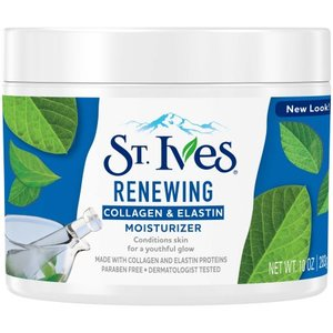 St. Ives-Renewing Collagen & Elastin Moisturizer