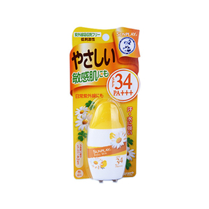 Sunplay Baby Milk Spf 34 Pa+++