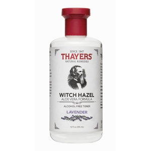 Thayers-Alcohol-Free Lavender Witch Hazel Toner