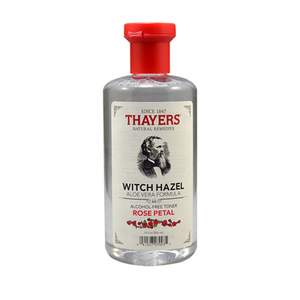 Thayers Witch Hazel Aloe Vera Formula Rose Petal