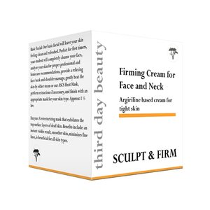Third Day Beauty Scult & Firm