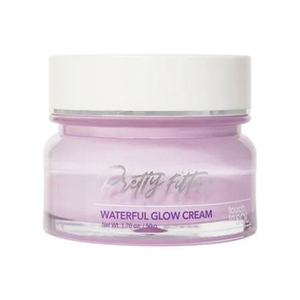 Touch In Sol-Pretty Filter Waterful Glow Cream
