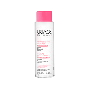 Uriage Thermal Micellar Water Fragance Free Intolerant Skin