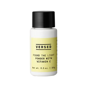 Versed-Found The Light Powder With Vc