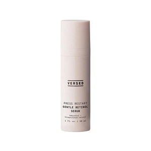Versed-Press Restart Gentle Retinol Serum