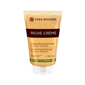 YVES ROCHER Ultra-Rich Cleansing Cream